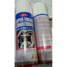 Spesifikasi Dcs Super Engine Conditioner Carbon Cleaner Beserta Harganya