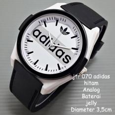 Debbie Gallery Jam tangan Sporty Murah Import Anti Air / Alkasih
