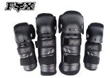 Jual Cepat Decker Fox Standard Pelindung Protector Siku Tangan Dan Lutut Kaki