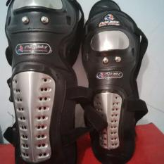 Promo Decker Madbike Mad Bike Pelindung Lutut Dan Siku Multi Terbaru