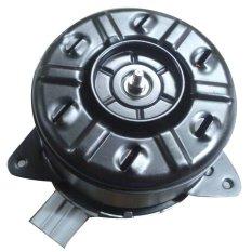 DENSO - Motor Fan radiator untuk All new Vios dan Yaris-hitam