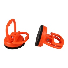 Penyok Remover Puller Perbaikan Mobil Rumah Cangkir Sedot Kaca Pengangkat Alat Orange-Intl By Mingrui.