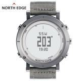 Jual Jam Tangan Digital Pria Dengan Kompas Alat Pengukur Tinggi Barometer Dan Denyut Jantung Branded Original
