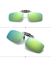 Review Detachable Night Vision Lens Mengemudi Logam Polarisasi Di Kaca Kacamata Intl Di Hong Kong Sar Tiongkok