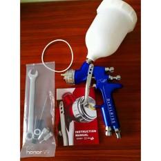 DeVilbiss GFG Grosir dan Eceran PRO Profesional Spray ToolHVLP Auto Paint Tool, Painted Efisiensi Tinggi Baik Atomisasi-Intl