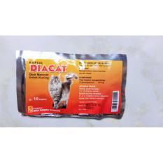 Diacat - Obat Diare / Mencret pada Kucing