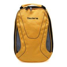 Toko Diadora 6401 Tas Sepatu Kuning Lengkap