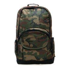 Beli Diadora Army 51204 Tas Ransel Laptop 14 Green Army Lengkap