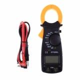 Jual Digital Clamp Multimeter Ac Dc Volt Elektronik Tegangan Tester Meter Antik