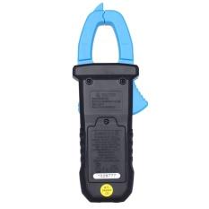 Digital LCD Multimeter DC/AC Tegangan Arus AC ResistanceCapacitance Continuity Diode Pengukuran Penguji-Internasional