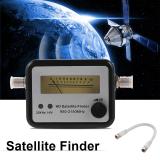 Harga Sinyal Satelit Parabola Digital Hd Tytm Monitor Kekuatan Sinyal Meter Pencari Bi466 Dan Spesifikasinya