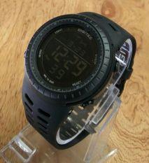 Beli Digitec Core D48H90Dg3032Thtmf Digital Multi Fungsi Jam Tangan Pria Rubber Strap Hitam Kredit Indonesia