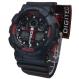 Spesifikasi Digitec Dg2011T Dualtime Jam Tangan Pria Rubber Strap Hitam List Merah Yang Bagus Dan Murah