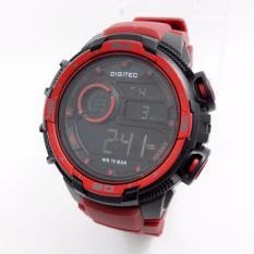 Digitec Digital DG3051D47HTM Jam Tangan Pria Rubber Strap c9d0d3587c