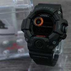 Digitec - Digital - Jam tangan Pria - Sporty -  Rubber strap - Original