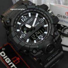 Beli Digitec Jam Tangan Dual Time Dg 2093T Cicilan