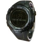 Spesifikasi Digitec Jam Tangan Sport Digital Dg3019T Full Black Dan Harga