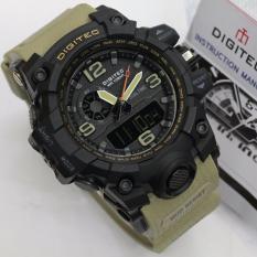 Katalog Digitec Jam Tangan Sport Dual Time Dg2093T Hitam Oranye Digitec Terbaru