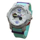 Harga Digitec Ladies Sporty D40H130Dg2073Thj Dualtime Jam Tangan Wanita Rubber Strap Di Banten