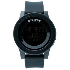 Review Pada Digitec Men S Dg 3037 Hitam Layar Hitam Digital Strap Rubber