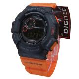 Spesifikasi Digitec Modmant Rubber Strap Jam Tangan Pria Dg 0034 Bo Dan Harga