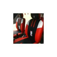 Dijual Sarung Jok Mobil Avanza Datsun Go Murah SQV997