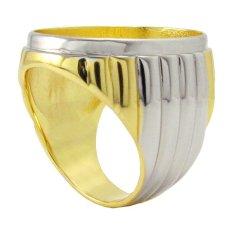 Diraff Ring Emban Cincin Perak Hongkong Kadar 925 150501