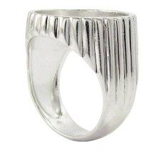Diraff Ring Emban Cincin Perak Hongkong Kadar 925 150538