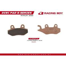 Kualitas Disc Pad Dispad Ninja 250 Fi Racing Boy Racing Boy