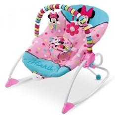Disney Baby To Big Kid Rocking Seat Minnie Peek A Boo - intl
