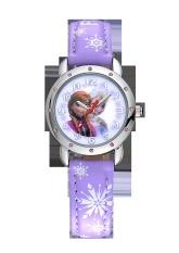 Jual Disney Princess Frozen Fz5456 Pl Jam Tangan Anak Ungu Antik