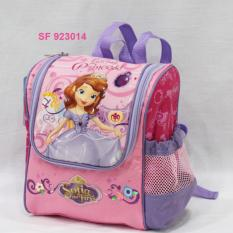 Daftar Harga Disney Sofia Toddler Backpackk Original Disney