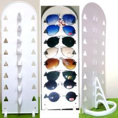 Display Kacamata Rak Penyimpanan Kacamata Tempat Pajangan Kacamata - Display Aksesoris Murah Display Serbaguna Ready Stock