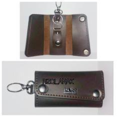 Dompet Gantungan Kunci dan Tempat STNK Untuk Mobil Dan Motor