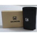 Promo Dompet Stnk Gantungan Kunci Mobil Motor Honda 100 Kulit Asli Gantungan Kunci