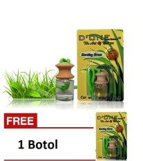 Toko D One Parfum Mobil Pengharum Ruangan Aksesoris Mobil Parfum Gantung Unik Aroma Morning Grass Get 1 Free Murah Di Jawa Timur
