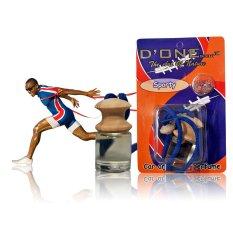 D'one Parfum Mobil Gantung / Pengharum Ruangan / Aksesoris Mobil / Parfum Gantung Unik Aroma Sporty Segar
