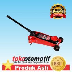 Dongkrak Buaya Body Pendek 3 Ton (T-31302) WESTCO ( Top Quality )