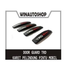 Doorguard/Pelindung Pintu Mobil TRD Sportivo RHIDR61000. Rp 66.528