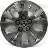 Jual Dop Roda Mobil Wa1 2Gr 14 Inch Grey Sport Wheel Cover Evolution Design Murah