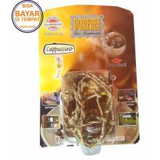 Parfum Pengharum Mobil Ruangan Dorfree Best Seller JAVA COFFEEIDR30000. Rp 30.500