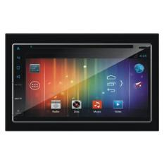 Double Din AVT AND 9000 Android/Headunit/Tv Mobil/Tape Mobil
