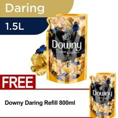 Beli Downy Daring Refill 1 5L Free Downy Daring Refill 800Ml Murah Di Jawa Barat