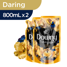 Downy Daring Refill 800ml - Pack Of 2 By Lazada Retail Downy.