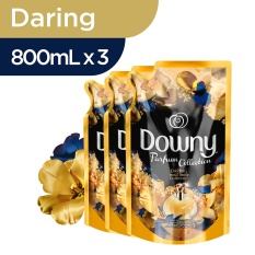 Downy Daring Refill 800ml - Pack Of 3 By Lazada Retail Downy.