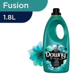 Cara Beli Downy Fusion Botol 1 8 L