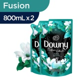 Ulasan Mengenai Downy Fusion Refill 800Ml Pack Of 2