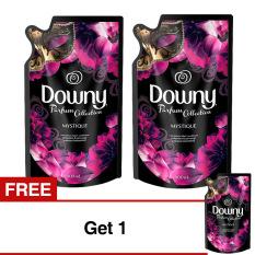 Downy Mystique Refill 900Ml Special Promo Beli 2 Gratis 1 Original