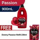 Dimana Beli Downy Passion Bottle 900Ml Free Downy Passion Refill 230Ml Downy