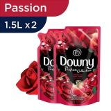 Downy Passion Refill 1 5L Pack Of 2 Jawa Barat Diskon